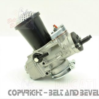 Products - Belt and Bevel - Parts for Ducati