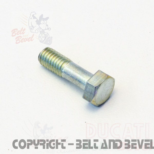 DellOrto cap cover Screw - PHF PHM