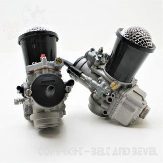 DellOrto Carburettor Parts